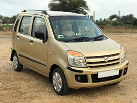 Maruti Wagon R LXI BSIII for sale