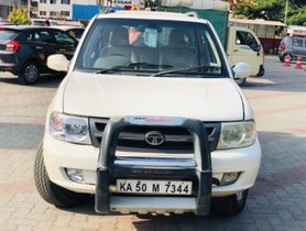 Used Tata Safari DICOR 2.2 VX 4x2 BS IV 2008 for sale
