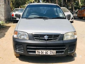 Maruti Suzuki Alto LXi BS-IV, 2008 for sale