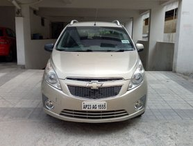 Used Chevrolet Beat Diesel LT 2012 for sale