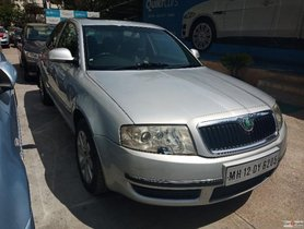 Used Skoda Superb 2.5 TDi AT 2007 for sale