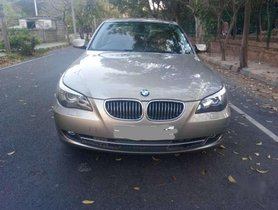 BMW 5 Series 2010 for sale