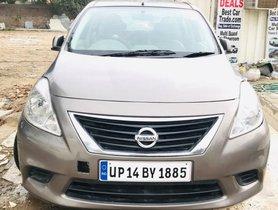 Nissan Sunny 2011-2014 Diesel XL 2012 for sale