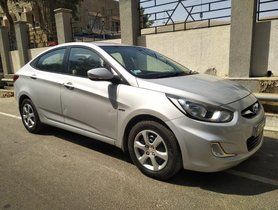 Hyundai Verna 1.6 EX VTVT 2014 for sale
