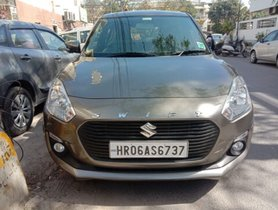 Used 2019 Maruti Suzuki Swift for sale