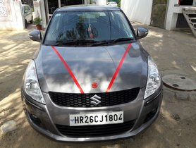 Maruti Suzuki Swift ZXI 2014 for sale