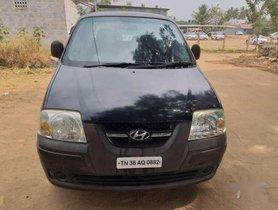 Hyundai Santro Xing XL 2007 for sale