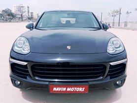 Porsche Cayenne Diesel for sale