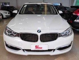 Used BMW 3 Series GT car at low price