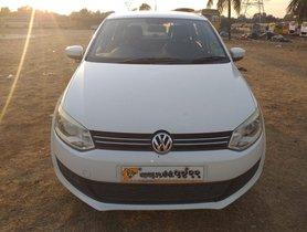 Used Volkswagen Polo Diesel Trendline 1.2L 2011 by owner