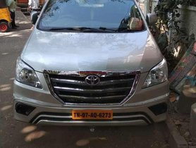 2007 Toyota Innova for sale
