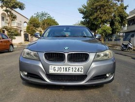 Used BMW 3 Series car 2010 for sale at low price