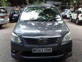Toyota Innova 2.5 GX 7 STR 2013 for sale