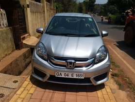 Used 2017 Honda Amaze for sale