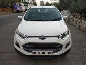 Good as new 2017 Ford EcoSport for sale