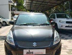 Maruti Suzuki Swift 2015 for sale
