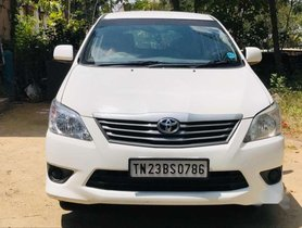 Toyota Innova 2.0 G2, 2012 for sale