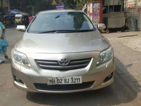 Toyota Corolla Altis VL AT 2009 for sale