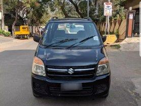 Maruti Suzuki Wagon R LXI 2007 for sale
