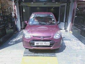 Used Maruti Suzuki Versa car 2013 for sale at low price