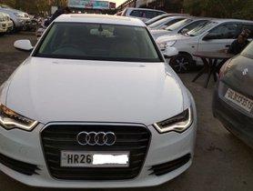 Used Audi A6 2.0 TDI Premium Plus 2014 for sale