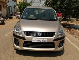 2014 Maruti Suzuki Ertiga for sale at low price