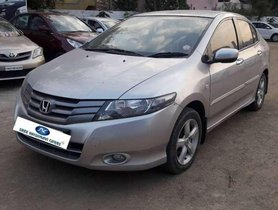Honda City ZX VTEC 2010 for sale
