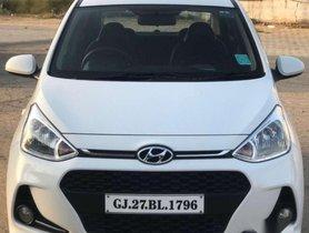 2017 Hyundai i10 for sale