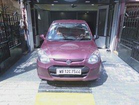 Used 2013 Maruti Suzuki Versa for sale