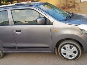 Used Maruti Suzuki Wagon R VXI 2015  for sale