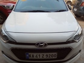 2015 Hyundai i20 for sale
