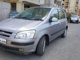 2005 Hyundai Getz Prime for sale