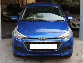 Used Hyundai i20 car 2015 for sale at low price