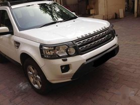 Used Land Rover Freelander 2 car 2011 for sale at low price