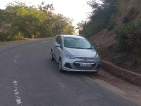 Used 2015 Datsun GO for sale