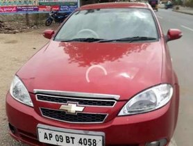 Used Chevrolet Optra car 2008 for sale at low price