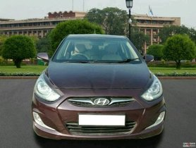 Hyundai Verna 1.6 CRDi EX AT for sale
