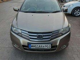 Used Honda City 2011 car at low price