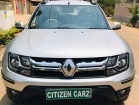 Used 2016 Renault Duster for sale