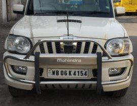 Used Mahindra Scorpio VLX 2014 for sale