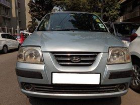 Hyundai Santro Xing XG 2005 for sale