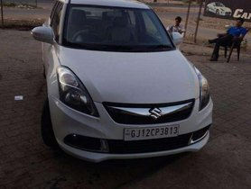 Maruti Suzuki Swift Dzire 2016 for sale