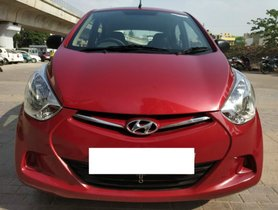 2012 Hyundai Eon for sale at low price