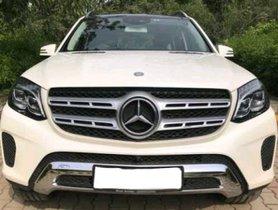 2016 Mercedes Benz GLS for sale