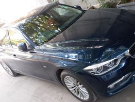 Used BMW 3 Series 320i Luxury Line 2017 for sale