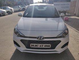 Used Hyundai Elite i20 1.2 Magna Executive 2018