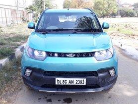 Mahindra KUV100 2015 for sale