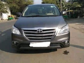 Toyota Innova 2014 in New Delhi