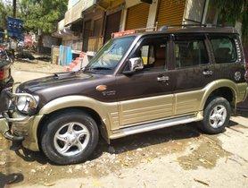 Mahindra Scorpio 2006-2009 2008 for sale