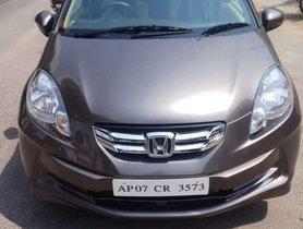 Honda Amaze 2015 for sale